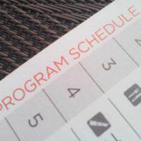 QVC プログラムスケジュール