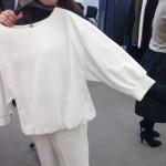 ベルメゾンの30代女性キャリア系のキレイめファッション「リルネ」見てきました