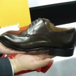 セシールの通販で製作してもらう オーダーメードの紳士靴