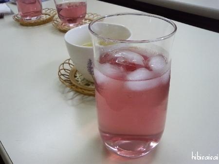 夏におすすめ冷たい飲み物