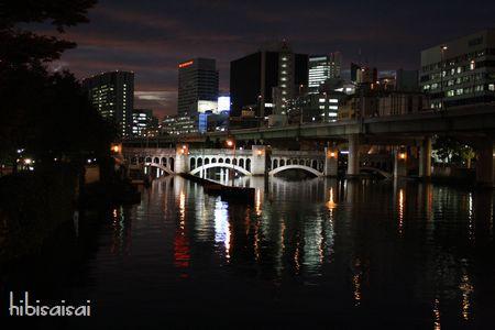 t600で撮った水晶橋