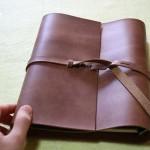 KAKURA A5サイズ手帳