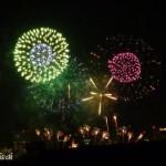 ルミックスで撮る、第23回なにわ淀川花火大会
