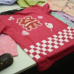 夏を楽しむディズニーTシャツ2016年 おすすめは「お祭りデザイン」