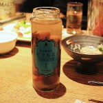 原木栽培の椎茸ピクルス