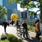 動画で楽しむ 水都大阪フェス2012