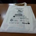 WordCamp Osaka エコバッグ