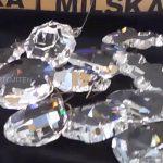 フェリシモで気軽にハンドメイド 手作り素材に使えるボヘミアガラスの素材パーツ