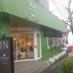 スナップハウスって何? もうすぐグランドオープンの東川口店を拝見