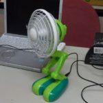 室内の暑さ対策は、風を使いこなすべし