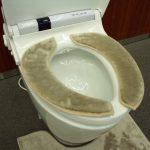超プライベート空間「トイレ」の中でとろけるアイテム3点