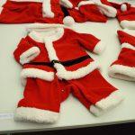 子供と楽しむクリスマス!ベルメゾンのコスプレサンタ衣装、見てきました
