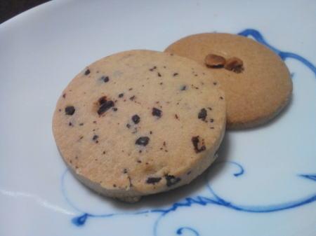 ナカイのクッキー チョコチップ