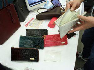 ビートップス限定の長財布