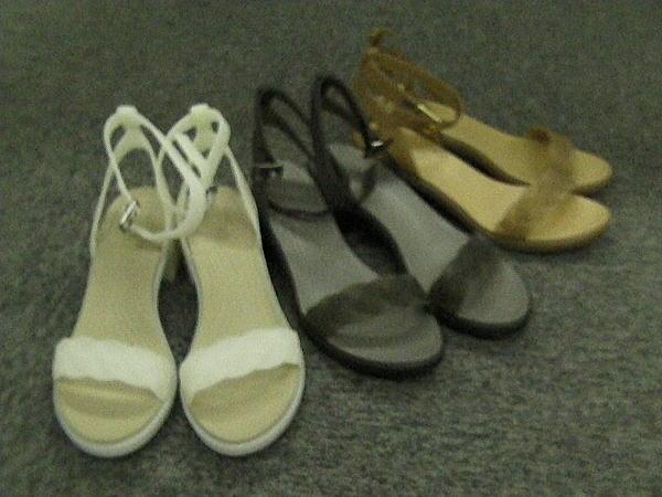 isabella block heel