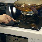 進化したガスコンロ「スマートコンロ」が体験できるよ!ハグミュージアム4階・キッチンプラス
