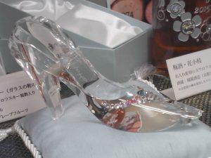 アトリエココロ シンデレラのガラスの靴