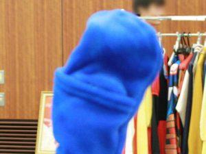 袖口のデザイン