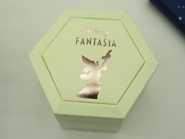 ファンタジア 腕時計のボックス