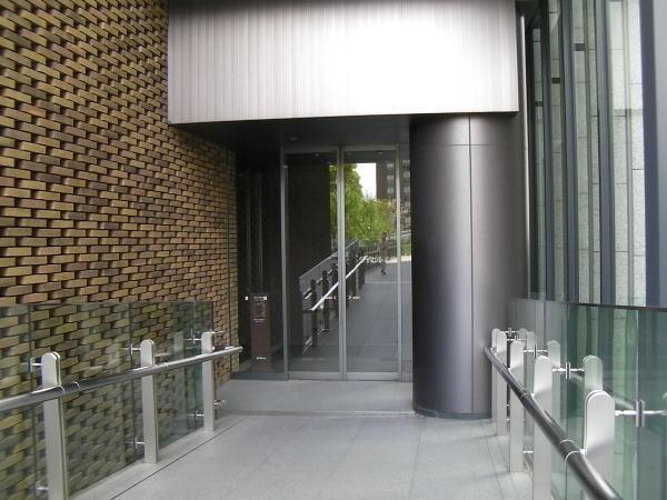 2階入り口