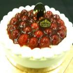 カサミンゴーのケーキ ~シュス木苺レアチーズケーキ ~(追記あり)