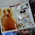 「かんたん手づくりブック」で思い出の写真を本に残す