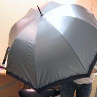 最強晴雨兼用UVケア日傘