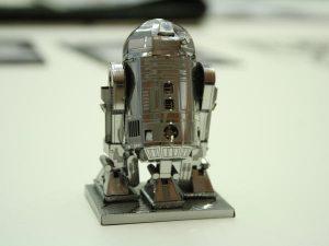 R2-D2 正面