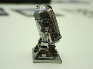 R2-D2 右横