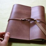 KAKURAのA5サイズのシステム手帳購入、その使い勝手の感想