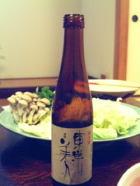 地元の日本酒