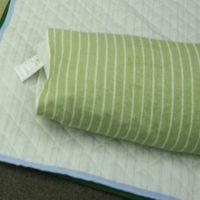 枕カバー使用例