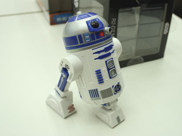 R2-D2メジャー 全体