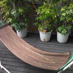 心地よい風を感じるためのインテリア、お部屋の中でハンモックを楽しもう!