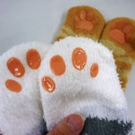 12月6日にはネコ足靴下に金貨を入れて、もうひとつのクリスマスを楽しもう