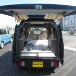 筑波のスナップハウス×ガリバーミニクル 注目の車は車中泊できる「軽」