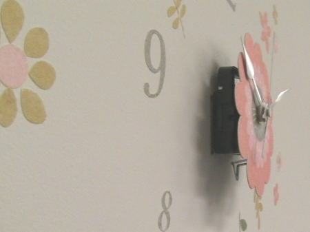 時計の本体部分