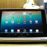 YOGA TABLET8