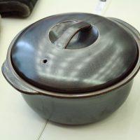 まいにち土鍋
