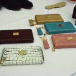 ビートップスで紹介されていたレザージュエルズの長財布は春財布にぴったり