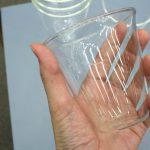 日ごろ使いで楽しむ耐熱ガラスは、色&温度を楽しむ夏の食卓におすすめ