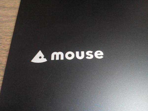 マウスっコンピューターのロゴ