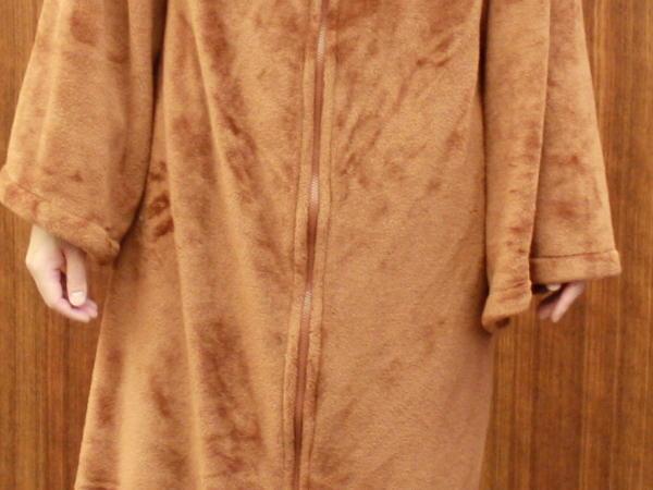 裾のデザイン
