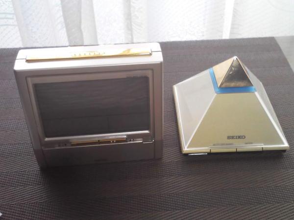 トークライナーとピラミッドトーク